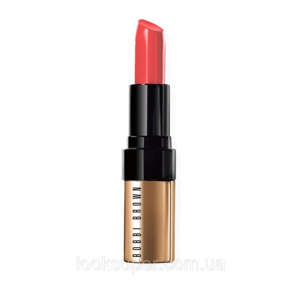 Атласная помада для губ Боби Браун  Luxe Lip Color Flame