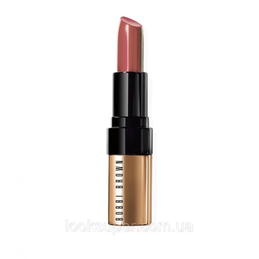 Атласная помада для губ Боби Браун  Luxe Lip Color Pale Mauve