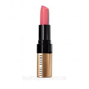 Атласная помада для губ Боби Браун  Luxe Lip Color Retro Cora