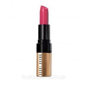 Атласная помада для губ Боби Браун  Luxe Lip Color Spring Pink