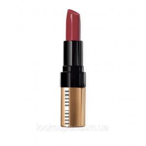Атласная помада для губ Боби Браун  Luxe Lip Color Red Berry