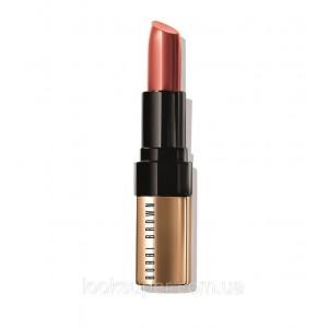 Атласная помада для губ Боби Браун Luxe Lip Color Red Velvet