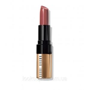 Атласная помада для губ Боби Браун Luxe Lip Color Desert Rose