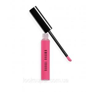 Блеск для губ Боби Браун Lip Gloss  Hot Pink