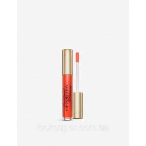 Блеск для губ с увеличивающим эффектом  Too Faced  Lip Injection Extreme lip gloss - Tangerine Dream (4g)
