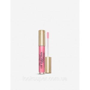 Блеск для губ с увеличивающим эффектом  Too Faced  Lip Injection Extreme lip gloss - Bubblegum Yum  (4g)