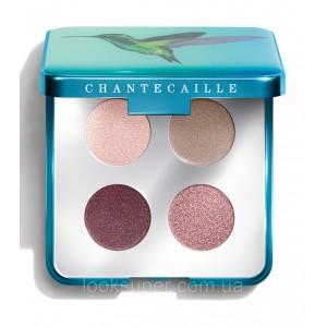Палитра теней для век Chantecaille  Hummingbird Eyeshadow Quartet
