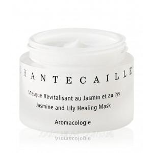 Восстанавливающая маска с жасмином и лилией CHANTECAILLE Aromacologie Jasmine and Lily Healing Mask  50 мл