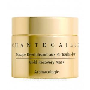 Восстанавливающая маска для лица CHANTECAILLE Gold Recovery Mask 50 мл