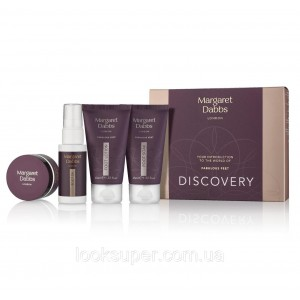 Набор косметики для ног Margaret Dabbs London Fabulous Feet Discovery Kit