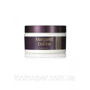 Мусс- крем для ног Margaret Dabbs London Exfoliating Foot Mousse 100ml