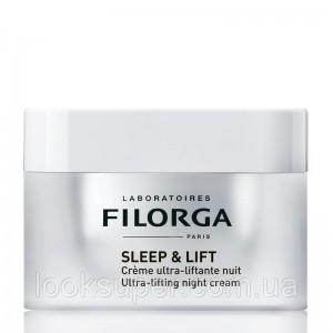 Лифтинговый ночной крем FILORGA Sleep & Lift 50ml