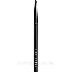 Водостойкий карандаш для глаз Боби Браун Long-wear waterproof eyeliner - Blackout