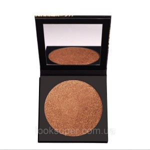 Бронзирующий хайлайтер Uoma Beauty BLACK MAGIC CARNIVAL BRONZING HIGHLIGHTER Barbados  (Med/dark)