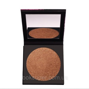 Бронзирующий хайлайтер Uoma Beauty BLACK MAGIC CARNIVAL BRONZING HIGHLIGHTER Notting Hill  Fair/med)