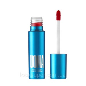 Блеск для губ  Uoma Beauty Boss Gloss Pure Colour Lip Gloss - CLASS