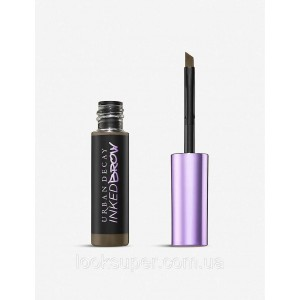 Гель для бровей Urban Decay Inked Brow eyebrow gel (1.8ml)