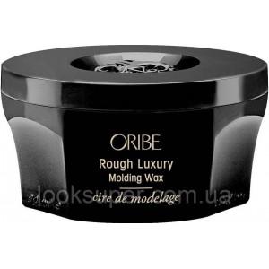 Воск для укладки волос с матовым эффектом  Oribe Rough Luxury Molding Wax 50ml