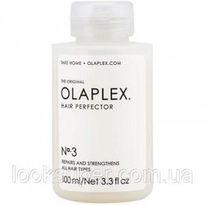 Эликсир для волос Olaplex Hair Perfector No.3