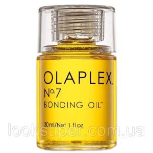 Масло для укладки волос Olaplex  Bonding Oil No.7