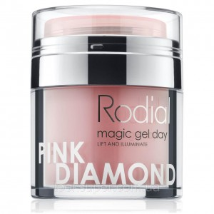 Дневной крем для лица Rodial Pink Diamond Magic Gel Day 50ml