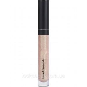 Блеск для объема губ Bare Minerals Moxie Plumping Lipgloss 4.2g  24 KARAT
