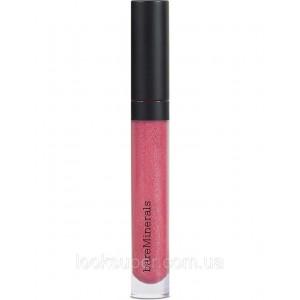 Блеск для объема губ Bare Minerals Moxie Plumping Lipgloss 4.2g  CROWD SURFER