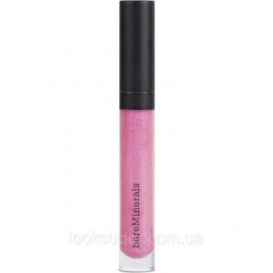 Блеск для объема губ Bare Minerals Moxie Plumping Lipgloss 4.2g  HEAD TURNER