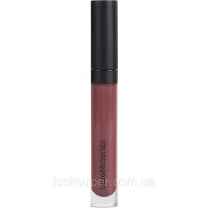 Блеск для объема губ Bare Minerals Moxie Plumping Lipgloss 4.2g  Maverick