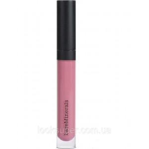 Блеск для объема губ Bare Minerals Moxie Plumping Lipgloss 4.2g  REBEL