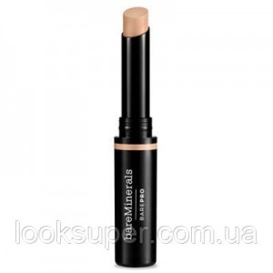 Водостойкий консилер стик Bare Minerals Barepro® 16-Hour Full Coverage Concealer LIGHT/NEUTRAL 04 2.5g