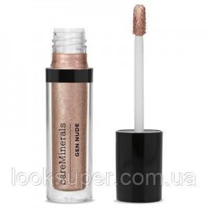Жидкие тени для век Bare Minerals Gen Nude Metallic Liquid Eyeshadow PINK OPAL
