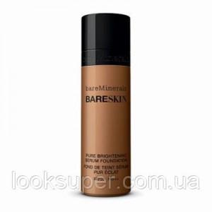 Жидкая основа Bare Minerals Pure Brightening Serum Foundation SPF 20 30ml BARE ALMOND