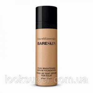 Жидкая основа Bare Minerals Pure Brightening Serum Foundation SPF 20 30ml BARE BEIGE