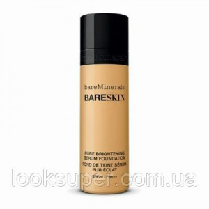 Жидкая основа Bare Minerals Pure Brightening Serum Foundation SPF 20 30ml BARE BUFF