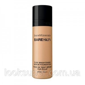 Жидкая основа Bare Minerals Pure Brightening Serum Foundation SPF 20 30ml BARE NATURAL