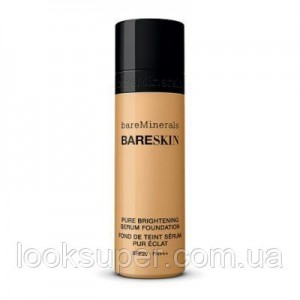 Жидкая основа Bare Minerals Pure Brightening Serum Foundation SPF 20 30ml BARE NUDE