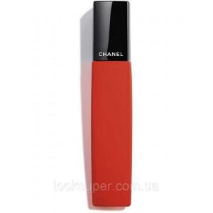 Жидкая матовая помада CHANEL ROUGE ALLURE LIQUID POWDER Liquid Matte Lip Colour Blurred Effect (9ml)