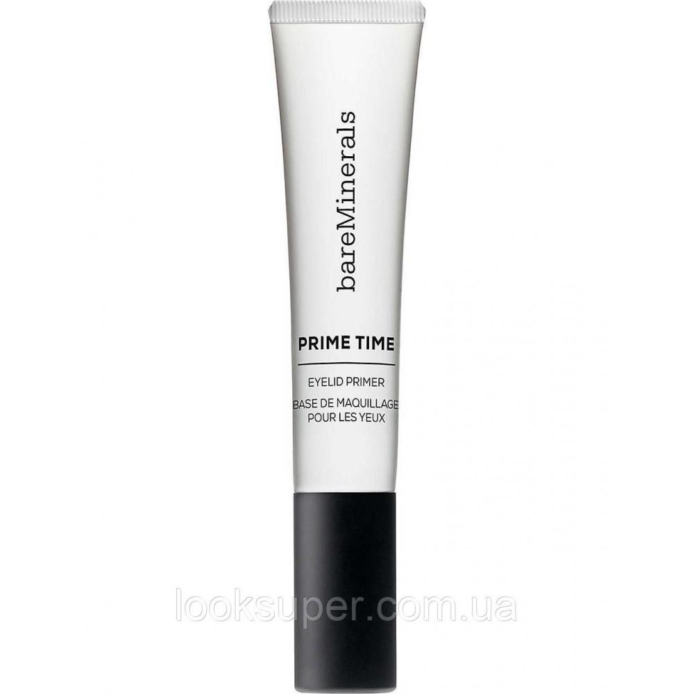 База для макияжа глаз Bare Minerals Prime Time® Eyelid Primer 3ML