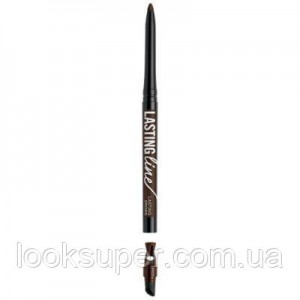 Карандаш для глаз Bare Minerals Lasting Line Long-Wearing Eyeliner 0.35g  LASTING BROWN