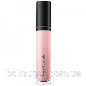 Жидкая матовая помада Bare Minerals Gen Nude matte liquid lip colour 4ml Smooch