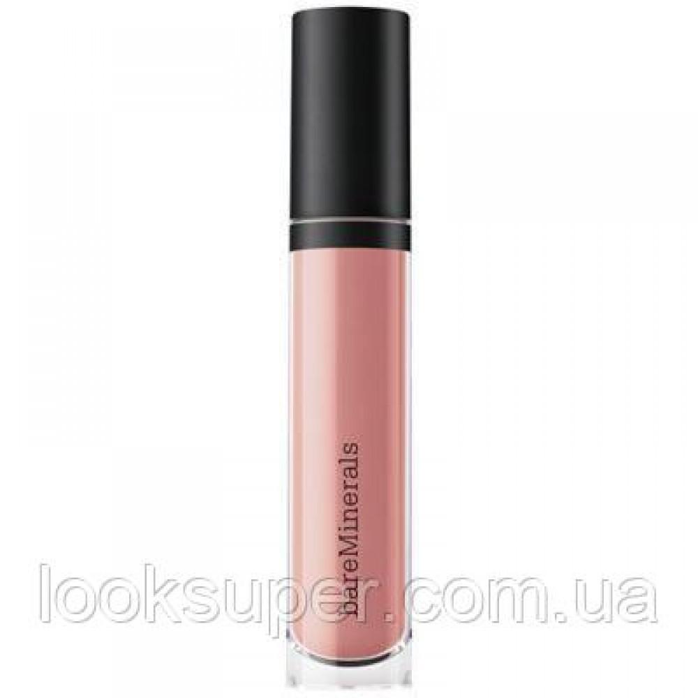Блеск для губ Bare Minerals Gen Nude Buttercream lip gloss 4ml  SUGAR