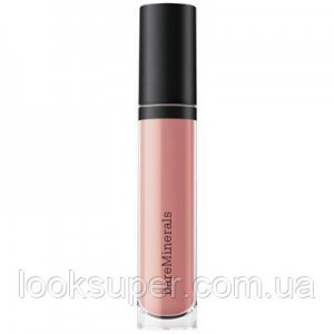Блеск для губ Bare Minerals Gen Nude Buttercream lip gloss 4ml  SUGAR