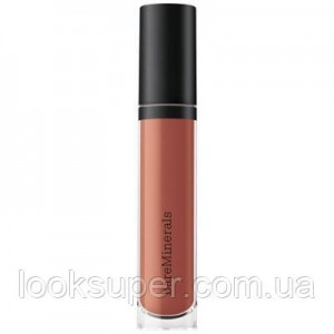 Блеск для губ Bare Minerals Gen Nude Buttercream lip gloss 4ml TANTALIZE