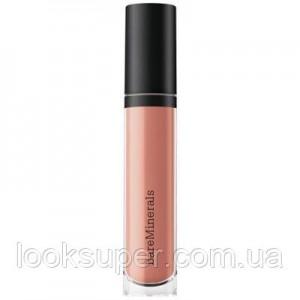 Блеск для губ Bare Minerals Gen Nude Buttercream lip gloss 4ml TOTALLY
