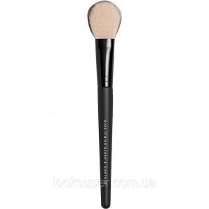 Двойная кисть для макияжа BARE MINERALS Dual finish and contour brush
