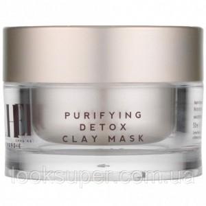 Маска для лица очищающая с розовой глиной EMMA HARDIE Purifying Pink Clay Detox Mask 50ml