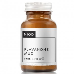 Глубоко очищающая маска NIOD – Flavanone Mud 50ml