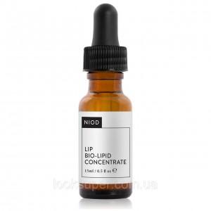 Концентрированная сыворотка для губ NIOD Lip Bio-Lipid Concentrate 15ml