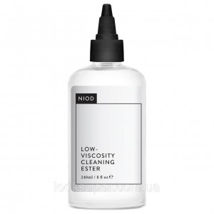 Очищающий эфир NIOD Low-Viscosity Cleaning Ester 240ml